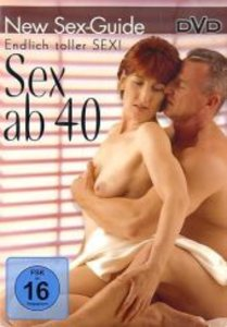 Endlich toller Sex! - Sex ab 40