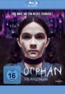 Orphan - Das Waisenkind