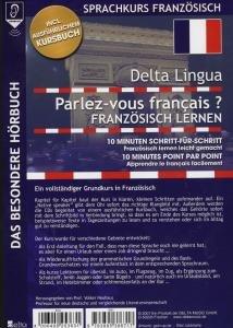 Sprachkurs Französisch