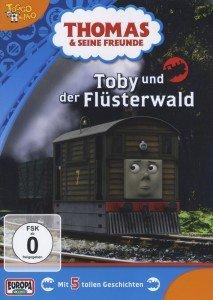 28/Toby und der Flüsterwald