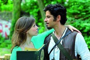 Robin Hood und ich