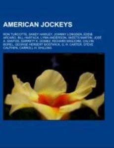 American jockeys