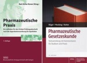 Der Pharmaziepraktikant. 2 Bände