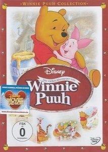 Winnie Puuh - Die vielen Abenteuer von Winnie Puuh