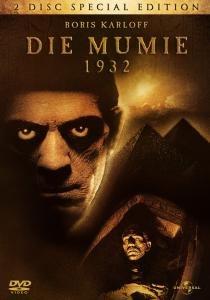 Die Mumie SE (1932)