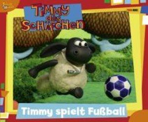 Timmy, das Schäfchen. Geschichtenbuch 02