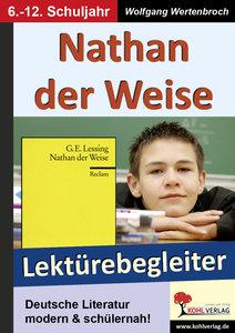 Nathan der Weise - Lektürebegleiter