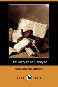 The Diary of an Ennuyee (Dodo Press)