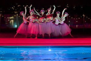 Dance Academy Staffel 3