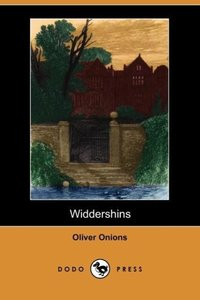 Widdershins (Dodo Press)