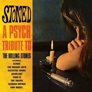 Stoned-A Psych Tribute To The Rolling Stones
