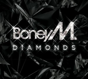 Boney M. Diamonds (40th Anniversary Edition)