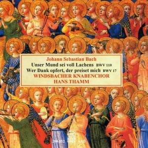 Kantaten BWV 110/BWV 17