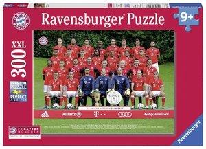 FC Bayern Saison 2016/2017 Puzzle 300 Teile XXL