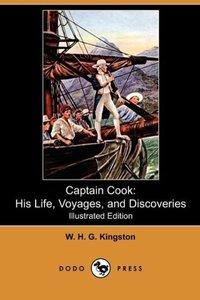 Captain Cook