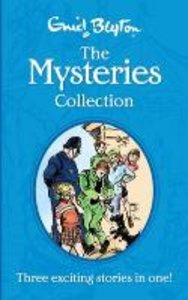 Omnibus: The Mysteries Collection