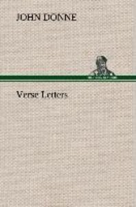 Verse Letters