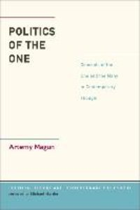 Politics of the One: Concepts of the One and the Many in Contemp