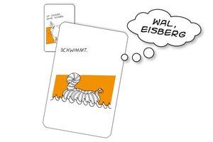 Abacusspiele 06041 - Ein solches Ding, Kartenspiel