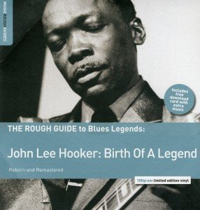 Rough Guide: John Lee Hooker-