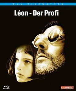 Léon - Der Profi. Blu Cinemathek
