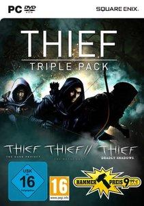 Thief Triple Pack 1-3 (Hammerpreis) - 3 preisgekrönte Stealth-Ac