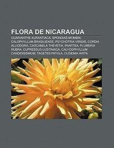 Flora de Nicaragua