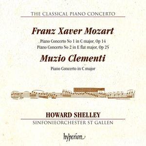 The Classical Piano Concerto Vol.3