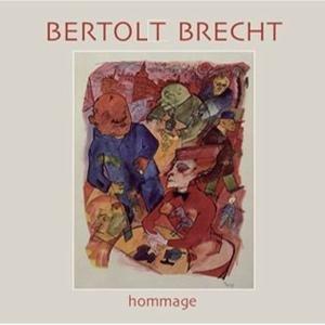 Brecht-Hommage