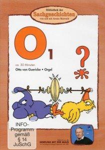 (O1)Otto von Guericke