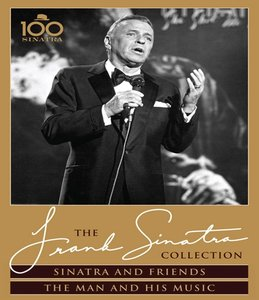 Sinatra & Friends+A Man And His Music
