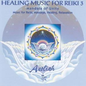 HEALING MUSIC FOR REIKI VOL.3
