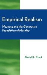 Empirical Realism
