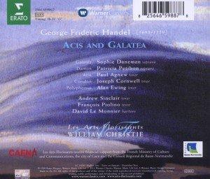 Acis & Galatea (GA)