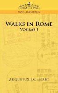 Walks in Rome