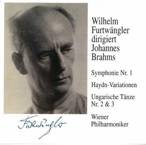 Sinfonie 1/Haydn-Variation