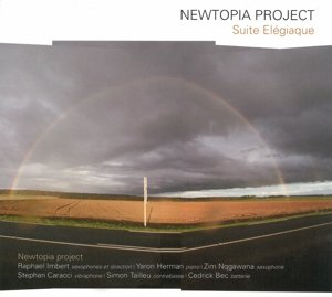 Newtopia Project-Suite Elegiaque