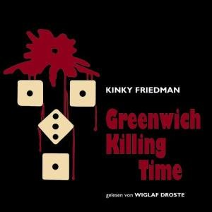 Kinky Friedman-Greenwich