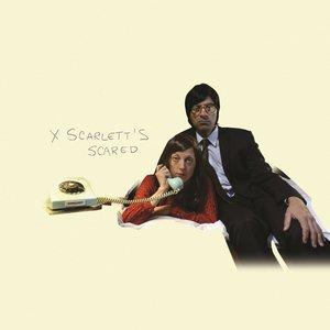Scarlett\'s Scared