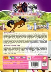 (3)Gefahr Auf Der Pferderanch