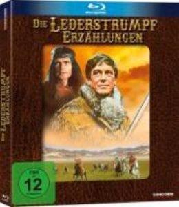 Die legendären TV-Vierteiler-Die Leder (Blu-ray)