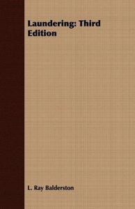 Laundering: Third Edition