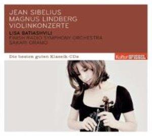 KulturSPIEGEL: Die besten guten - Violinkonzerte
