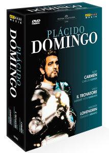 Domingo Live aus der Wiener Staatsoper