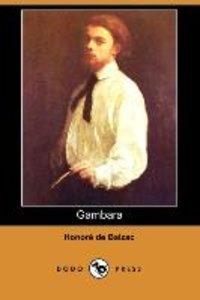 Gambara (Dodo Press)