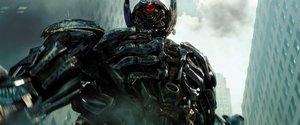 Transformers 3 3D