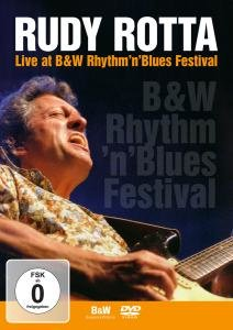 Live At B&W Rhythm n Blues Festival