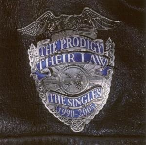 Their Law-The Singles 1990-2005