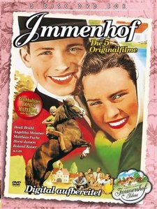 Immenhof-Die 5 Originalfilme (Deluxe-Edition)