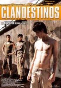 Clandestinos - Die Rebellion beginnt jetzt!